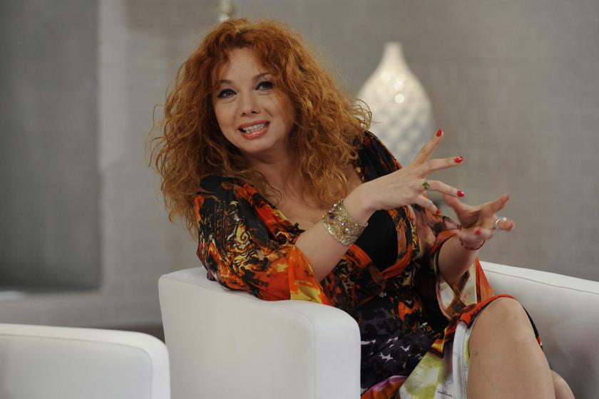 A 80-as évek szexszimbóluma volt - Marjai Judit 50 évesen is bombázó
