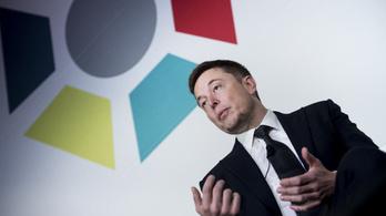 Hiába a sci-fi marketing, pénzügyileg pocsékul áll a Tesla