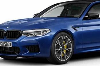 Kiszivárgott a következő BMW szuperszedán