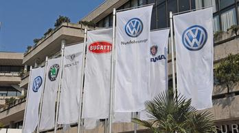 Így szervezik át a VW-csoportot