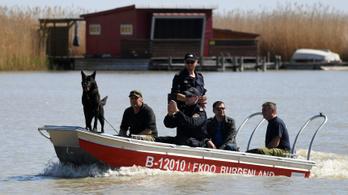 Kannibál lehet a Fertő tó darabolós gyilkosa