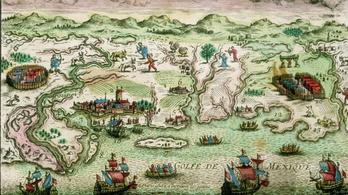 Gyarmatosítás elítéltekkel, francia módra: 300 éves New Orleans