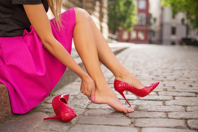 A bokafájdalom egyik leggyakoribb oka: sokan nem veszik elég komolyan a tendinitis-t