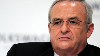 Összeesküvéssel vádolják a bukott VW vezért
