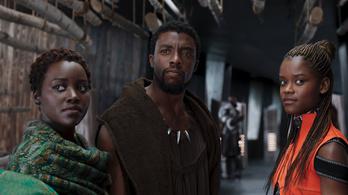 Fekete szuperhősökről szól az MTV filmes-tévés gálája