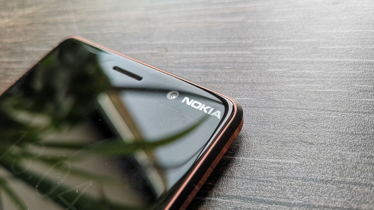 Erősödik a Nokia, de Kína a tökeit szorongatja