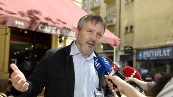 Előállt a belvárosi időközi közös ellenzéki jelöltje
