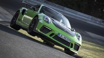 Amit a GT3 RS-ről tudni akartál, de sosem merted megkérdezni