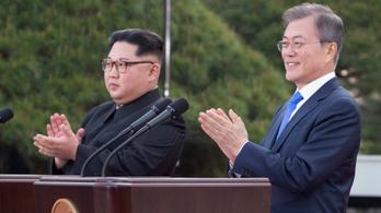 Két koreai közül melyiket?
