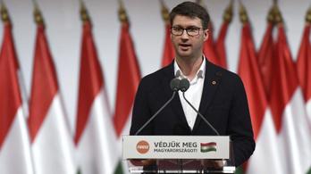 Bocsánatot kért a Fidelitas elnöke a Jobbiktól
