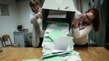 Megvan, miért halt le a választási iroda honlapja a választás napján