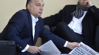 Tartózkodott a Fidesz a sajtószabadságról szóló szavazáson