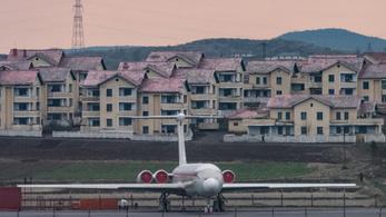 Eggyel közelebb a két Korea közti repülőjáratok újraindítása