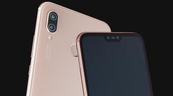 Huawei P20 és P20 Lite, a buta névrokonok