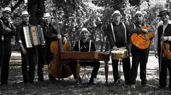 Életet ment a Swing à la Django zenéje – online lemezpremier