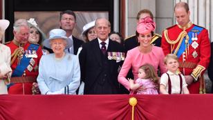 Na, vajon ki nem lesz ott Harry herceg esküvőjén a szűk családi körből?