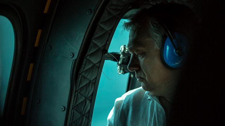 Milyen hírszerzési központot akarhat magának Orbán?