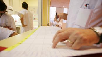Dupla áron adták el orvosok és nővérek a görög kórházakból lopott rákgyógyszert