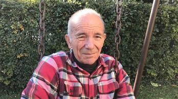 Meghalt Horgas Béla költő, író