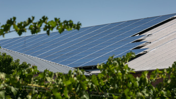 2020-tól csak napelemes házakat lehetne Kaliforniában építeni