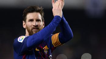 Véresen komoly és őrült izgalmas meccs lett a Barca-Realból