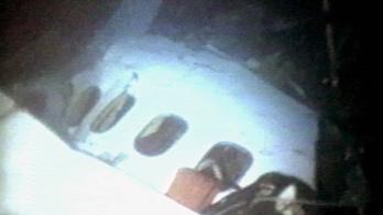 A repülőbaleset, amiben 200 milliárd forintnyi gyémánt veszett oda