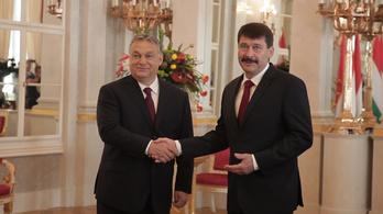 Orbán a háromharmadot akarja szolgálni