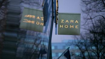 Herendi porcelánt másolt a Zara Home