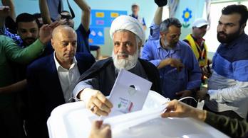 A Hezbollah terrorszervezet nyerte meg a libanoni választást