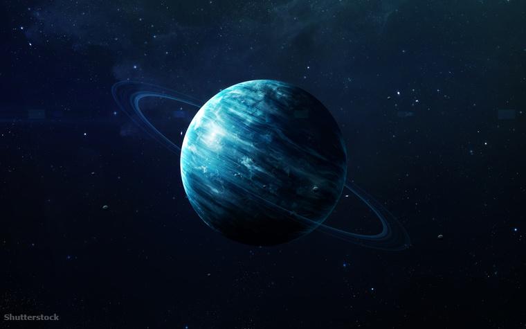 Uránusz