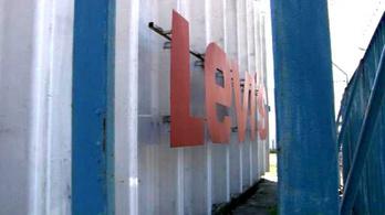Elhagyja hazánkat a Levi's