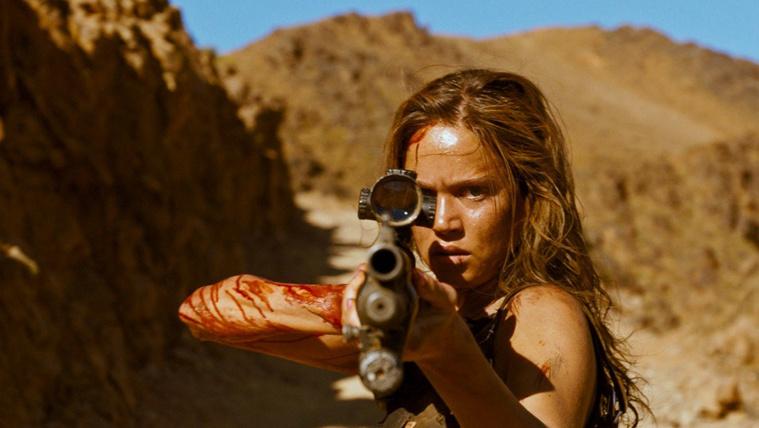 Nagy hiba volt megerőszakolni a sivatagi Terminátort