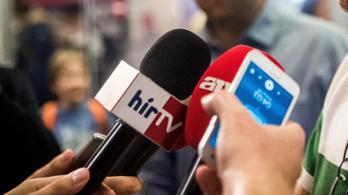 Az áprilisi volt a Hír TV történetének legjobb hónapja