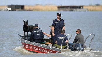 Magyar nőé a Fertő tóban talált feldarabolt holttest