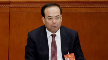 Életfogytiglant kapott, pedig Kína elnöke is lehetett volna