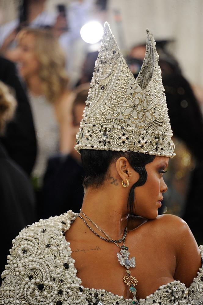 A Met-gálán minden évben van egy téma, és a résztvevők ennek megfelelően öltöznek fel