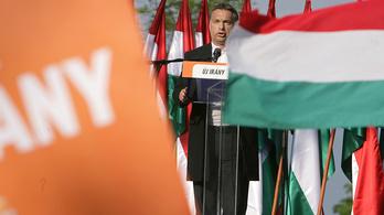 ZRI: A Fidesz erősödött, a Jobbik legyengült az MSZP-hez