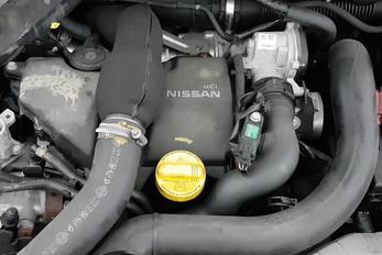 A Nissan nem fejleszt több dízelmotort?