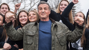 Stallone új Rambót forgat