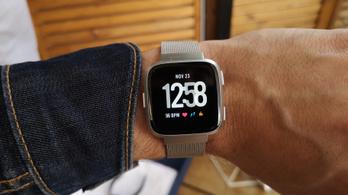 Megérkezett az Apple Watch gyilkosa