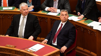 Hipergyorsan megválasztják miniszterelnöknek Orbánt