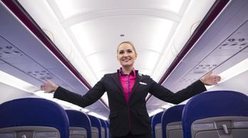 Már a Wizz Air is szétülteti az utasokat, ha nem fizetnek