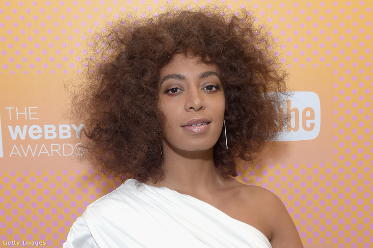 3. Solange Knowles