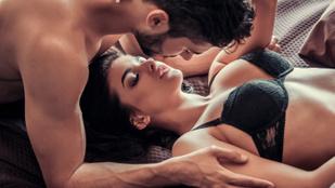 Ilyen, amikor elszáll a szexológus fantáziája