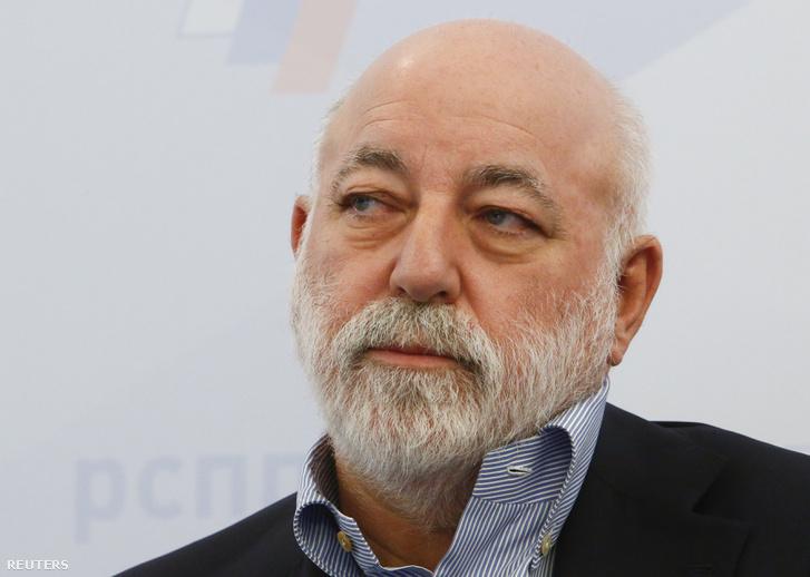 Viktor Vekszelberg