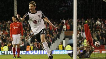 Gera Zoltán mindkét korábbi csapata kiesett a Premier League-ből