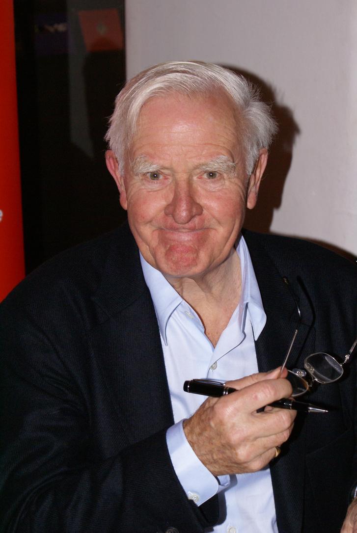 John le Carré (forrás: Wikipedia)