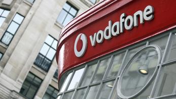 Elérhetetlenné vált a Vodafone