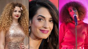 Ami közös Opitz Barbarában, Beyoncé húgában és Amal Clooney-ban
