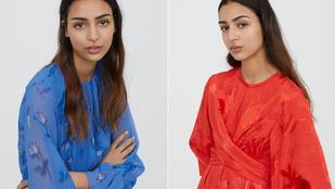Erkölcsös ruhákkal támad a H&M